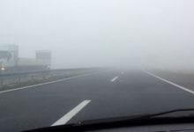 Photo of Putevi: Magla na području Mrkonjić Grada, Kneževa i Foče