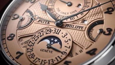 Photo of Patek Philippe prodan za 31 milion dolara postao najskuplji ručni sat na svijetu