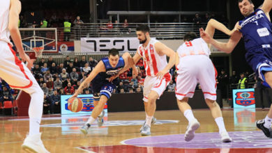 Photo of ABA liga: Igokea gostuje Crvenoj zvezdi
