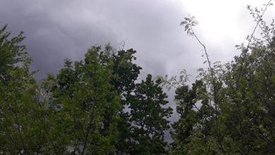 Photo of Vrijeme: Danas oblačno i suvo