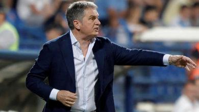 Photo of Tumbaković: Samo rezultatom mogu da budem zadovoljan