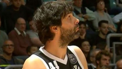 Photo of Teodosić MVP 9. kola italijanske lige (VIDEO)