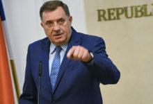Photo of Dodik: Nećemo pristati ni na kakve ucjene SDA