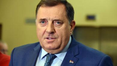 Photo of Dodik: BiH nije pravna, funkcionalna, niti održiva
