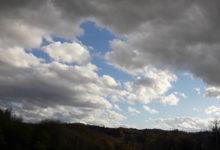 Photo of Vrijeme: Danas promjenljivo oblačno