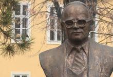 Photo of Otkrivena bista Nikole Koljevića u Banjaluci (FOTO)