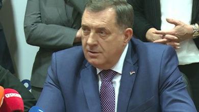 Photo of Dodik: Popunom komisija biće osujećene namjere SDS i PDP
