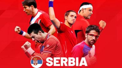 Photo of Dejvis kup: Srbija protiv Јapana
