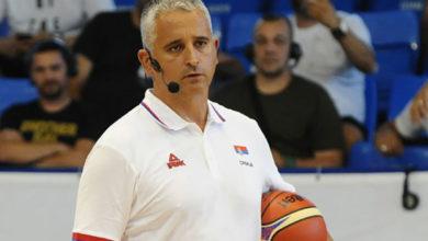 Photo of Kokoškov i zvanično selektor Srbije!