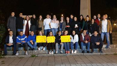 Photo of DOBOJ: Obilježen Međunarodni dan srednjoškolaca (FOTO)