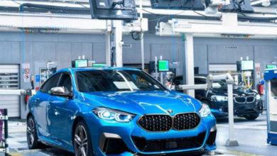 Photo of BMW počeo proizvodnju Serije 2 Gran Coupe