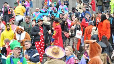 Photo of Počela sezona karnevala u Njemačkoj