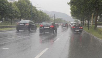 Photo of Putevi: Oprez zbog mokrih kolovoza i magle