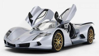 Photo of Zaboravite Teslu, ovo je najimpresivniji električni auto na svijetu