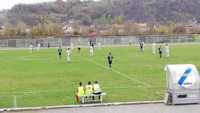 Photo of Druga liga RS – grupa Zapad: Pobjedom na odmor – Sloga (D) – Ljubić 3:1 (2:0) (FOTO)