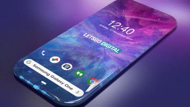 """Photo of """"Preliva"""": Samsung patentirao svoj """"vodopad"""" ekran za buduće flegšip uređaje"""