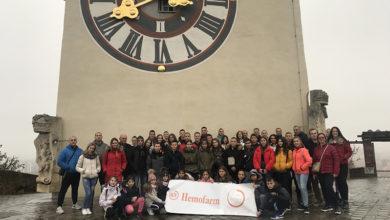 """Photo of KK """"Sloga-Hemofarm"""" Doboj: Izvanredan rezultat na turniru u Njemačkoj (FOTO)"""