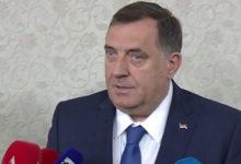Photo of Dodik: Aktuelna vlast želi da očuva Srpsku, dok SDS i PDP promovišu BiH