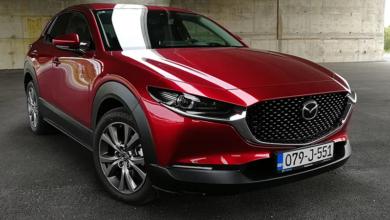 Photo of Mazda CX-30 osvojila nagradu Zlatni volan za 2019. godinu