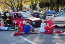 Photo of DOBOJ: Za devet mjeseci petoro poginulih na putevima (FOTO)
