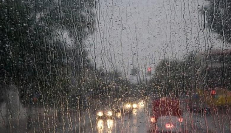 Vrijeme: Danas kiša i pljuskovi - RTV Doboj