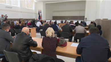 Photo of DOBOJ: Održana javna rasprava o nacrtu budžeta Grada Doboja za 2020. godinu (FOTO)