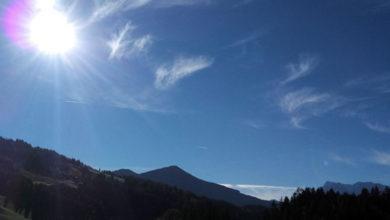 Photo of Vrijeme: Od sutra sunčano i iznad prosjeka toplo