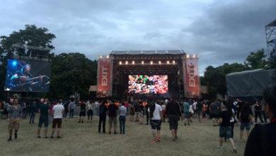 Photo of Egzit na vrhu liste najvećih muzičkih festivala
