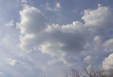 Photo of Vrijeme: Danas oblačno, ponegdje maglovito
