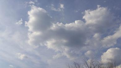 Photo of Vrijeme: Danas oblačno i malo toplije