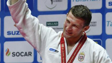 Photo of Nemanja Majdov osvojio bronzu na Mastersu u Kini