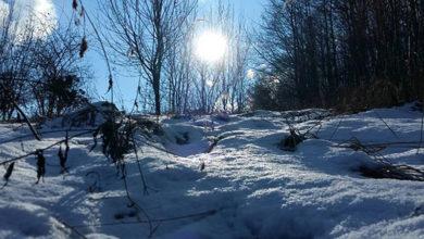 Photo of Vrijeme: Danas hladno i sunčano, temperatura od minus jedan do devet stepeni