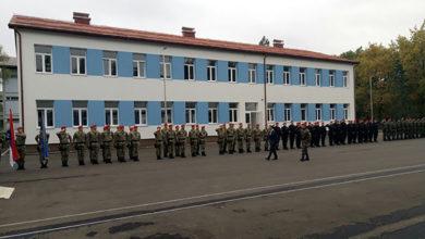 Photo of Promocija 323 kadeta 20. klase Policijske akademije