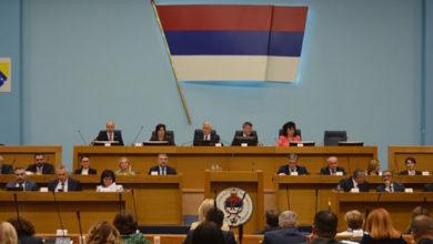 Photo of NSRS: Glasanje o nekoliko nacrta zakona