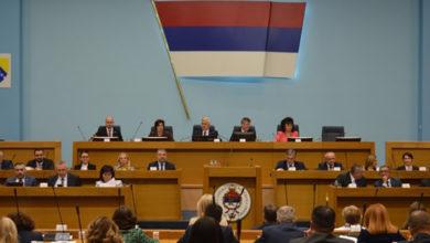 Photo of Posebna sjednica NSRS o Prijedlogu Programa ekonomskih reformi