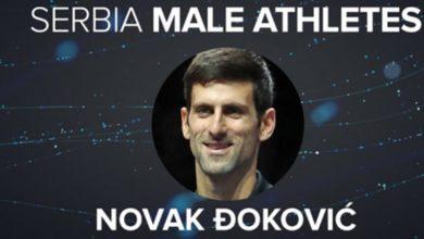 Photo of Šesti put zaredom – Novak Đoković!