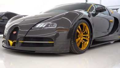 Photo of Zamjena ulja na ovom automobilu košta kao Honda Civic