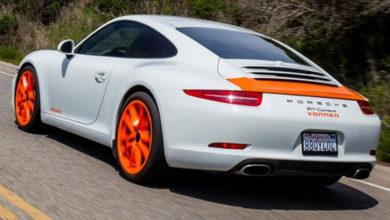 Photo of Porsche 911 Hybrid će biti najjači Elfer svih vremena