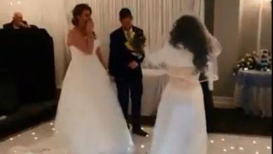 """Photo of Upala na svadbu u vjenčanici i vikala: """"Trebalo je da to budem ja"""""""