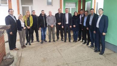 Photo of DOBOJ: Pašalić – Održati kvalitet proizvodnje rasadničkog materijala
