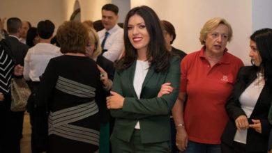 Photo of Sanja Vulić i Lazar Prodanović dolaze umjesto Košarca i Mitrovića u Parlament