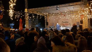 """Photo of DOBOJ: Otvorena """"Zimska čarolija Doboj"""" (FOTO)"""