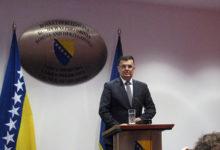 Photo of Tegeltija: Sutra počinju konsultacije o imenima ministara i njihovih zamjenika