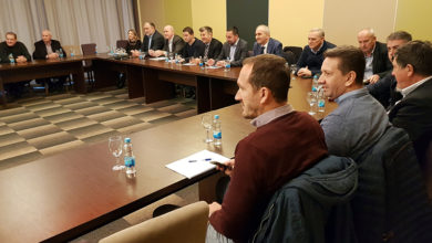 Photo of DOBOJ: Predstavljen Program modernizacije vodnih usluga u BiH