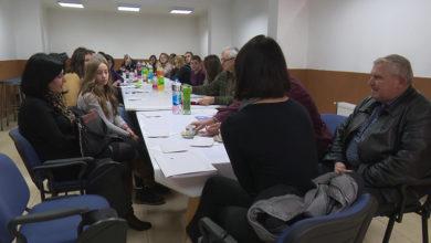 Photo of GO CK Doboj: Uručena priznanja najaktivnijim volonterima (FOTO)