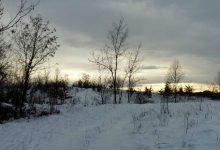 Photo of Vrijeme: Danas oblačno i hladno, mjestimično slab snijeg