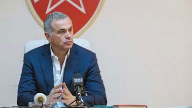 Photo of Terzić: Planiram da radim u Crvenoj zvezdi još dugo