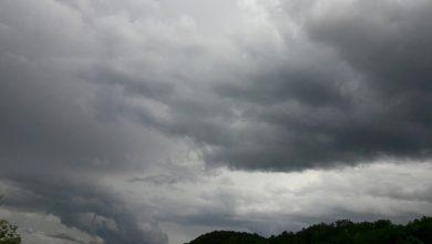 Photo of Vrijeme: Sutra oblačno i svježije