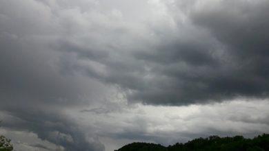 Photo of Vrijeme: Sutra kiša, uveče susnježica i snijeg
