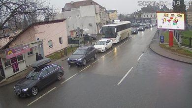Photo of Pojačan saobraćaj na ulazu u BiH u Velikoj Kladuši i Gradišci